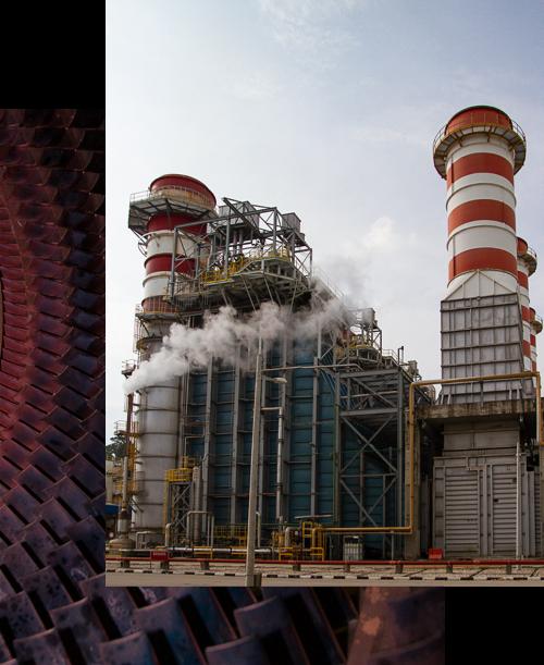 about TJSB power plant inspection services